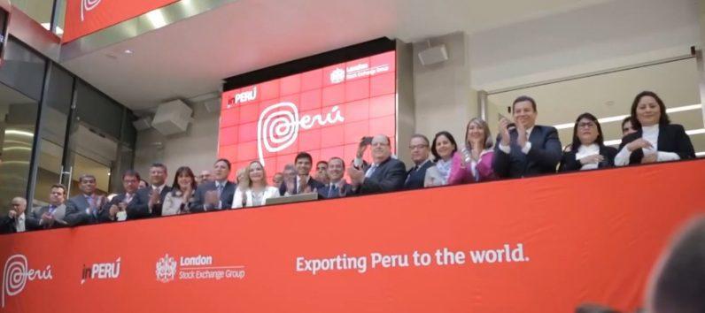 inversiones exporta peru - Perú experimenta repunte económico en la región