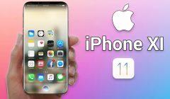 iphone 11 240x140 - Apple tendría en planes lanzar tres nuevos smartphones