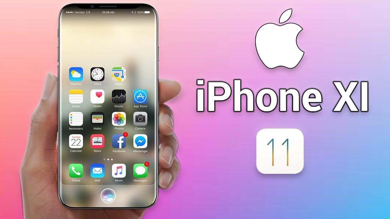 Apple tendría en planes lanzar tres nuevos smartphones