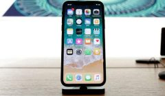 iphone x tienda 240x140 - Apple prepara un iPhone con pantalla curva