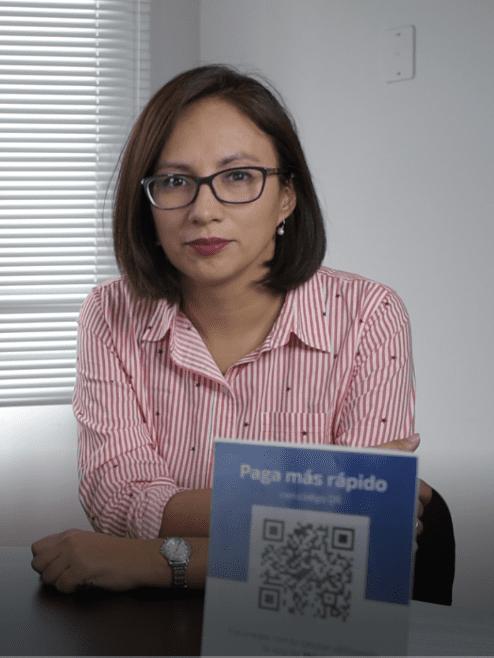 isabel palao Máximo Perú Retail - Perú: Conoce a Máximo, la billetera digital que mejorará la experiencia de compra
