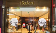 isadora store 240x140 - Blue Star Group abrirá 20 puntos de venta de Isadora y TodoModa en Perú