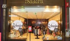 isadora-store