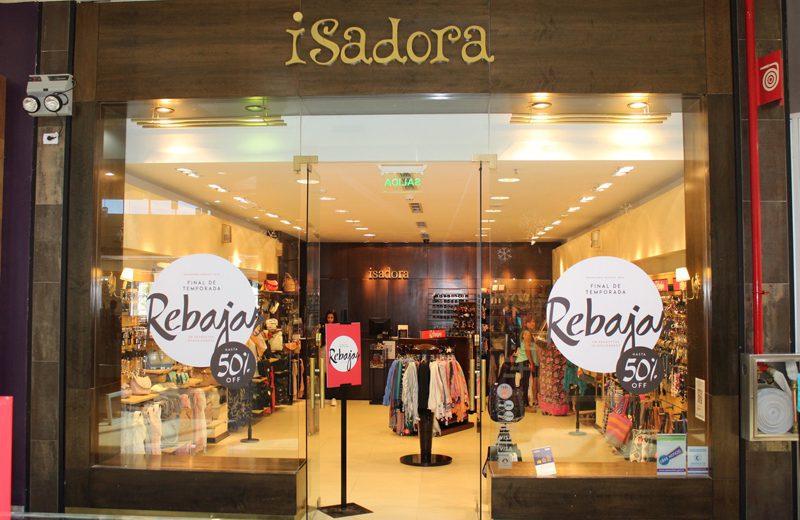 isadora store - Blue Star Group abrirá 20 puntos de venta de Isadora y TodoModa en Perú