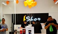 ishop 41 peru retail 240x140 - Ya inició la preventa de iPhone 8 en Perú