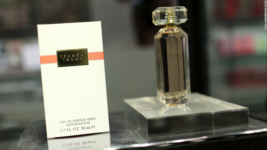 ivanka trump perfume 2 1024x576 - Perfume de Ivanka Trump arrasa en ventas en Amazon