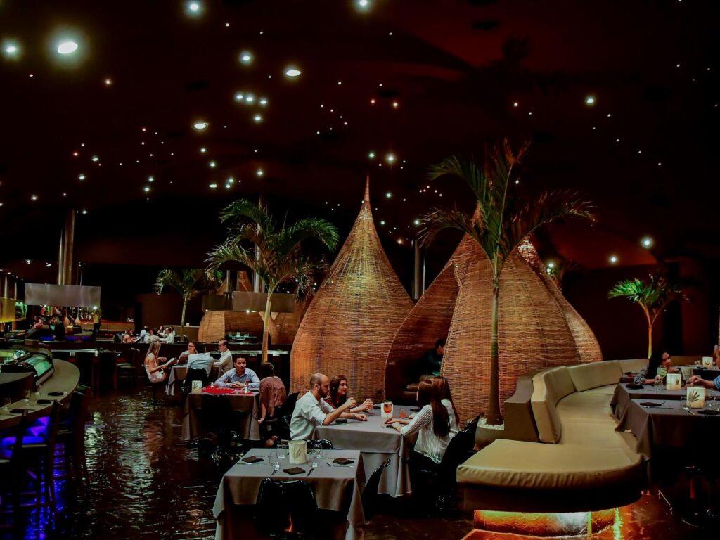 jardin de asia baja standard 1024x768 - Ventas de restaurantes en Bolivia siguen en alza con productos nacionales