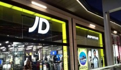 jd sports españa