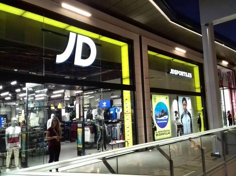 jd sports españa - Sprinter y JD Sports impulsan la venta de moda y equipamiento deportivo en España