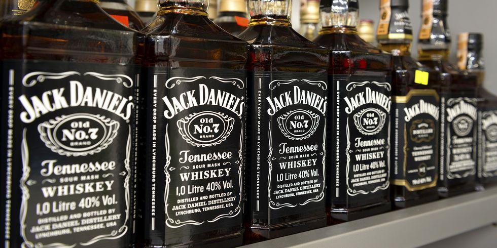 jdaniel - Fabricante de Jack Daniel's podría ser perjudicado por aranceles de Trump