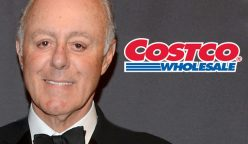 jeff brotman costco 248x144 - Fallece Jeff Brotman, fundador de Costco