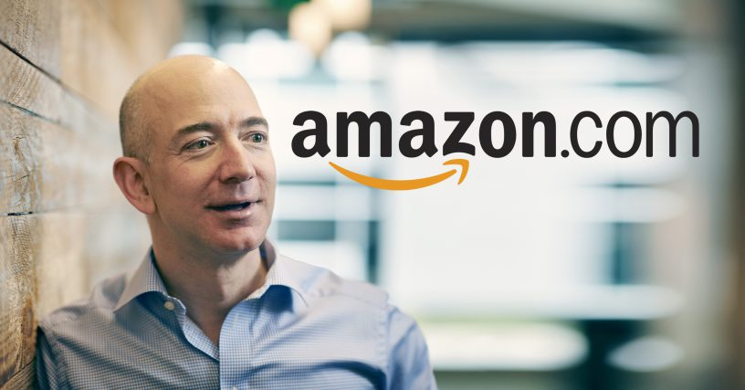 jeff - Amazon: ¿Qué estrategias llevaron al éxito a Jeff Bezos?