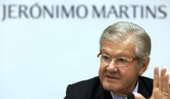 jeronimo martins 240x140 - Jerónimo Martins obtuvo beneficio neto de $628 millones al cierre del 2016