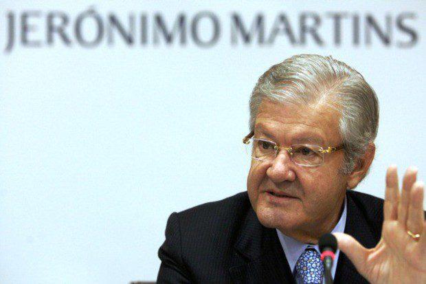 jeronimo martins - Jerónimo Martins obtuvo beneficio neto de $628 millones al cierre del 2016