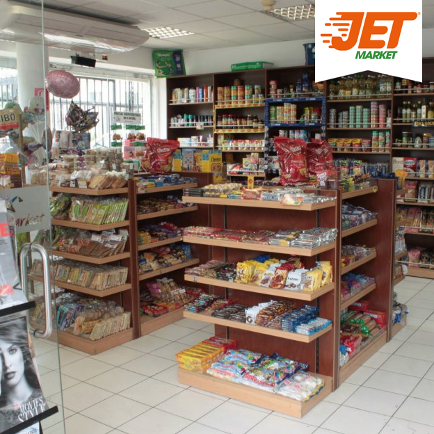 jet market - Jet Market: nuevo jugador en el sector de tiendas de conveniencia en Perú