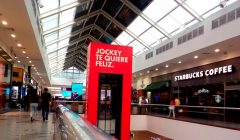 jockey plaza pasillo central - Peru Retail