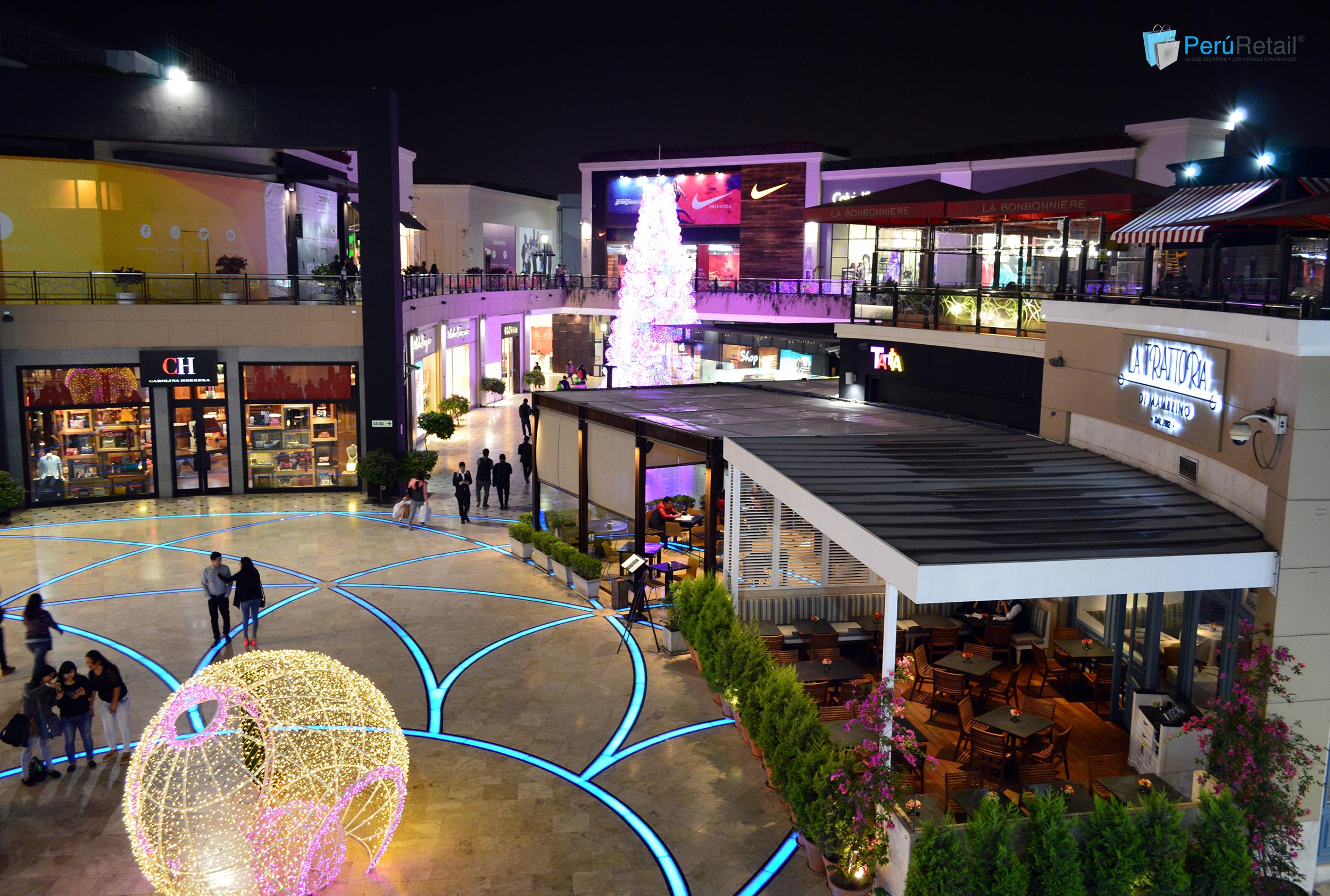 jockey plaza - Conoce las nuevas marcas que ingresarán al Jockey Plaza