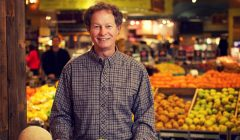 John Mackey CEO Whole Foods Market