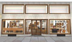 johnnie walker flagship store 240x140 - España: Diageo abrirá tienda de su marca Johnnie Walker