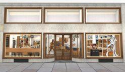 johnnie walker flagship store 248x144 - España: Diageo abrirá tienda de su marca Johnnie Walker