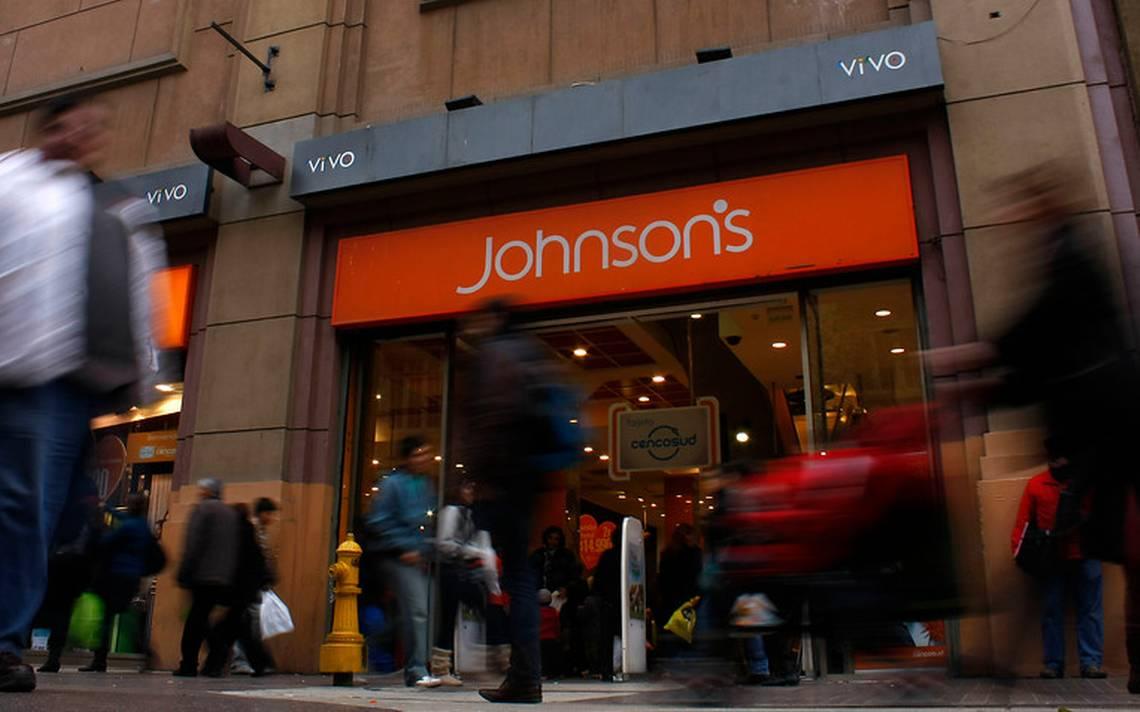 johnson - Perú Retail