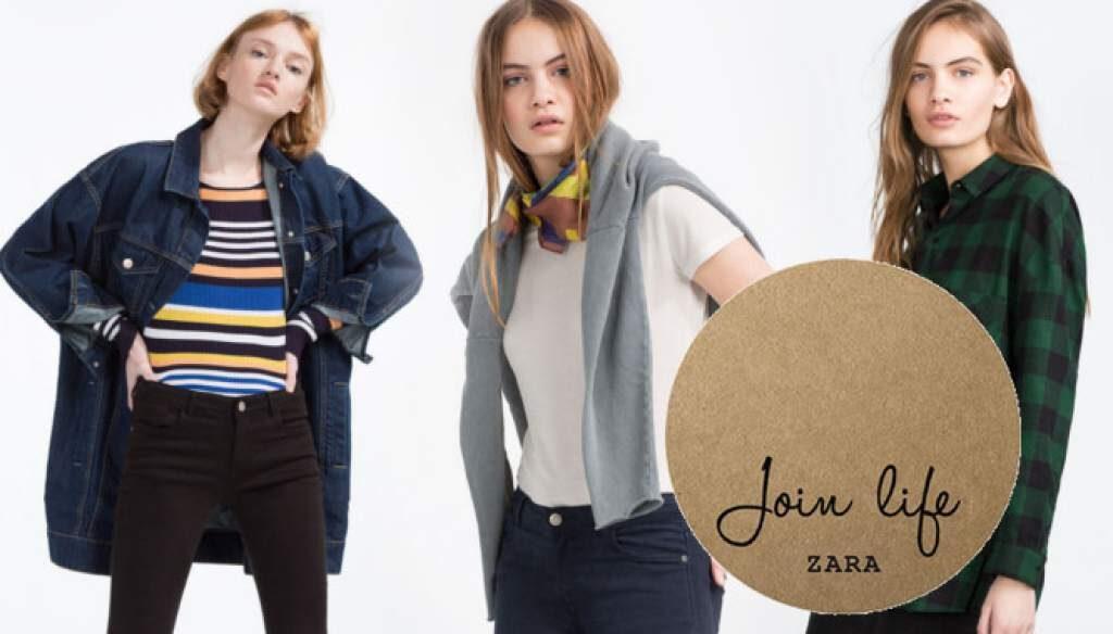 join life zara 1024x584 - Inditex planea que todas sus tiendas sean ecosostenibles en 2020