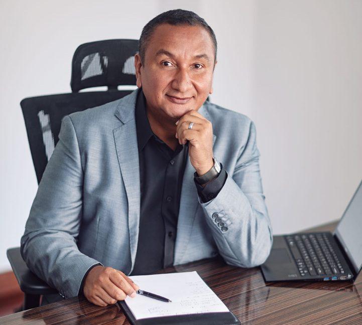 """jose cabanillas renzo costa peru retail - Renzo Costa: """"Para el 2019 el e-commerce representaría el 5% de las ventas"""""""