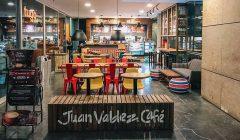 juan valdez 240x140 - Bolivia: Juan Valdez abre su primera cafetería en Cochabamba