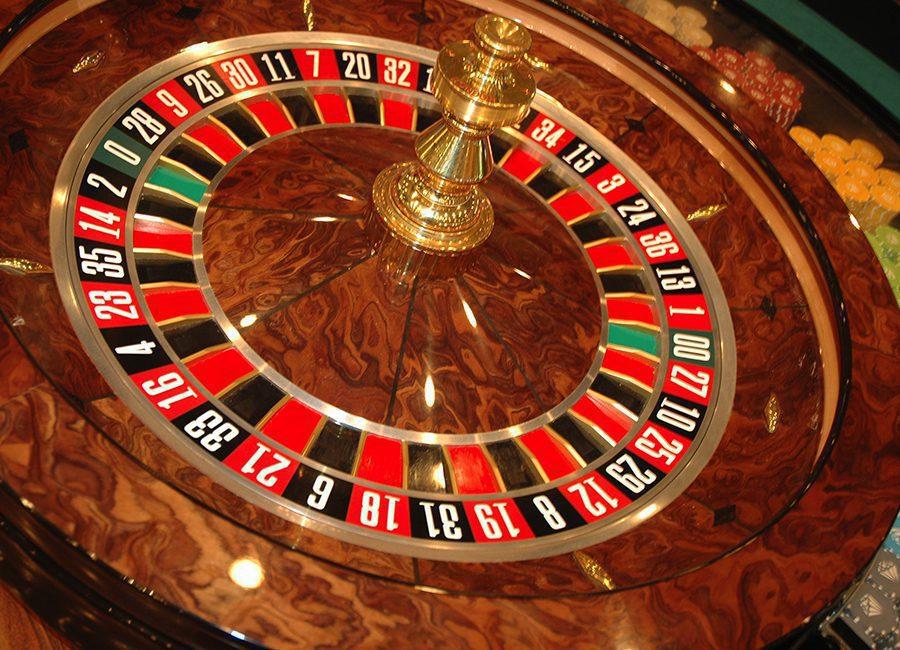Crazy four poker online