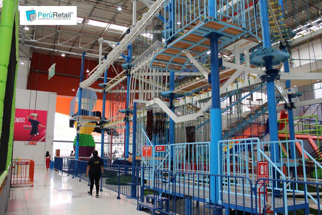 juego1 - Coney Park lanza nuevo formato de entretenimiento para impulsar su crecimiento