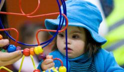 juegos niños 2 todos perú retail 248x144 - Jockey Plaza tendrá zona gratuita de juegos inclusivos para niños con habilidades especiales