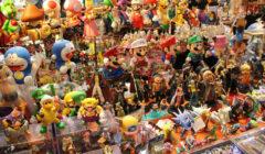 juguetes chinos 240x140 - Ecuador: El 75% de juguetes importados llegaron desde China