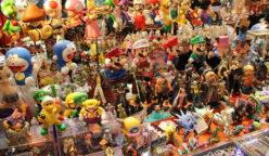 juguetes chinos 248x144 - Ecuador: El 75% de juguetes importados llegaron desde China