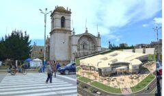 juliaca centro comercial 240x140 - Comerciantes financiarían construcción del segundo centro comercial en Juliaca