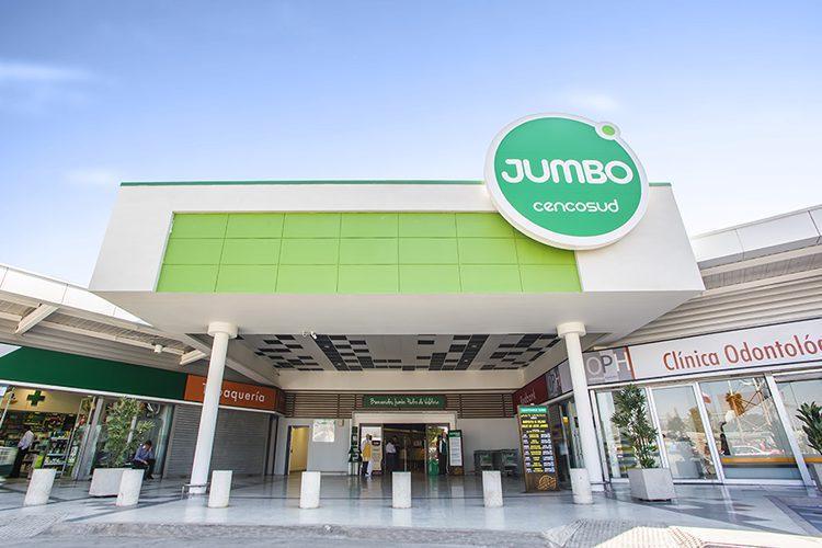jumbo los carrera III 09 - Cencosud abre nuevo supermercado Jumbo en Chile
