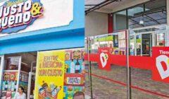 justo bueno d1 240x140 - Colombia: ¿Cuáles son las dos principales tiendas de descuento duro?