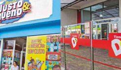 justo bueno d1 248x144 - Colombia: ¿Cuáles son las dos principales tiendas de descuento duro?