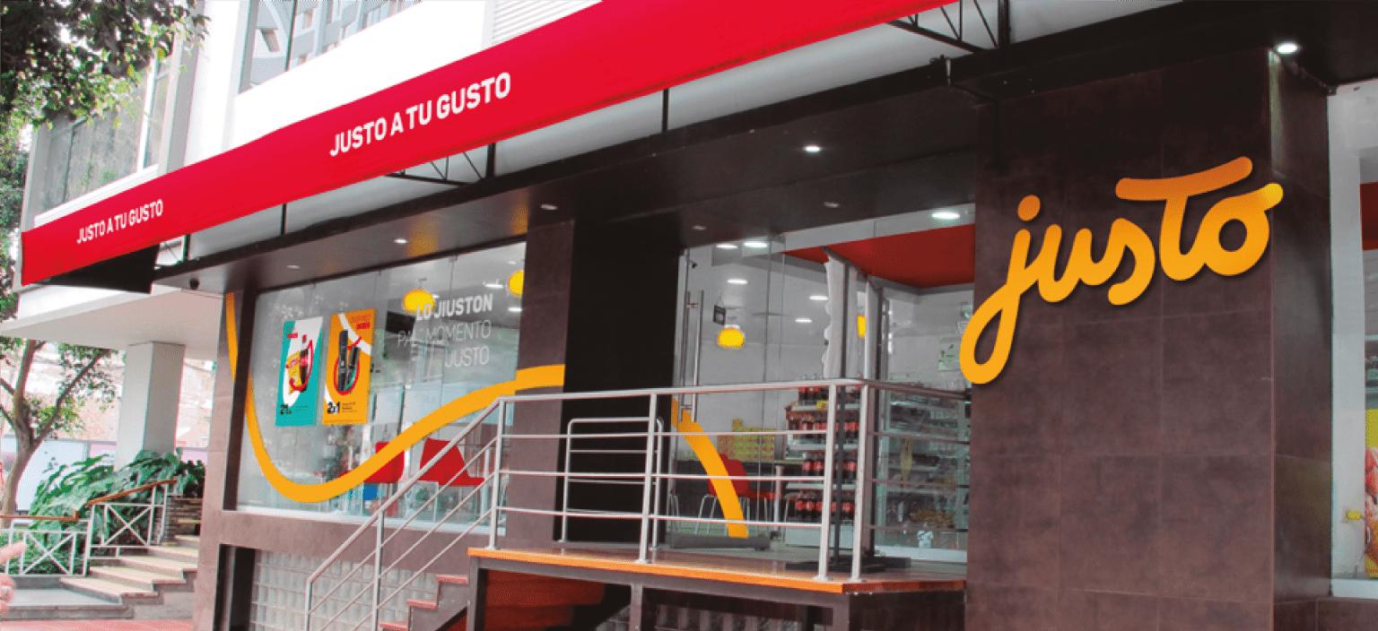justo spsa 2 - Supermercados Peruanos anuncia gerente para formato de conveniencia