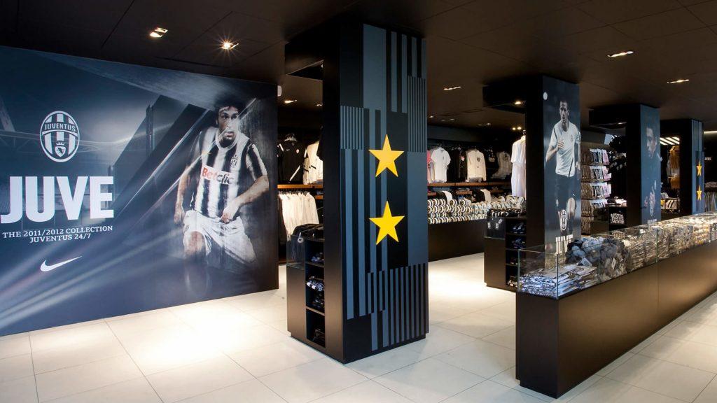 juve Internal View 1024x576 - Juventus Store: una brand experience para todo el mundo