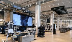 juventus megastore 240x140 - Juventus Store: una brand experience para todo el mundo