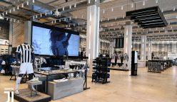 juventus megastore 248x144 - Juventus Store: una brand experience para todo el mundo