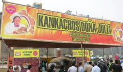 kankacho dona julia asado 240x140 - Perú: Marca gastronómica 'Kankacho Doña Julia' planea expandirse a través de franquicias