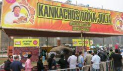 kankacho dona julia asado 248x144 - Perú: Marca gastronómica 'Kankacho Doña Julia' planea expandirse a través de franquicias