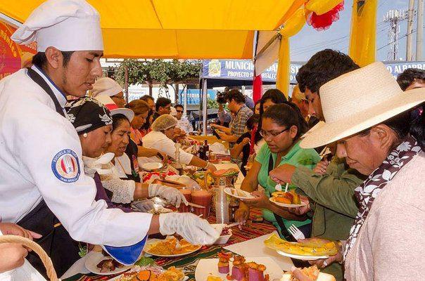 kankacho - Perú: Marca gastronómica 'Kankacho Doña Julia' planea expandirse a través de franquicias