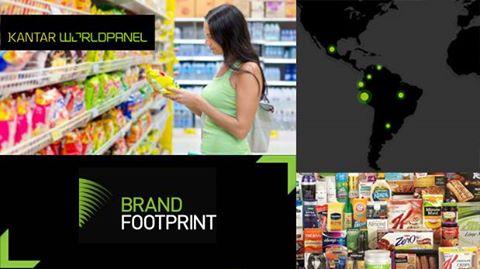 kantar 2151 - ¿Cuáles son las marcas de consumo más preferidas a nivel global?