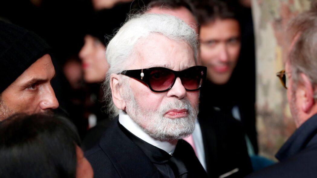 karl lagerfeld fashion designer - A los 85 años fallece Karl Lagerfeld, el hombre que cambió la moda