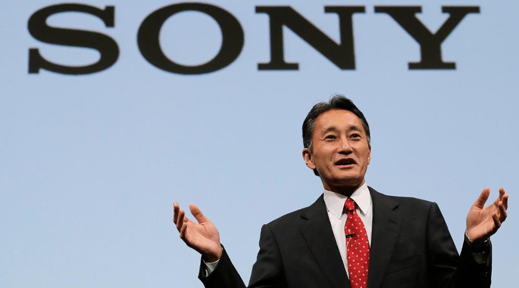 kazuo 1024x569 - Kenichiro Yoshida es el nuevo CEO de Sony, tras renuncia de Kazuo Hirai