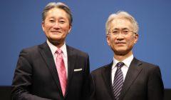 kenichiro yoshida kazuo hirai 240x140 - Kenichiro Yoshida es el nuevo CEO de Sony, tras renuncia de Kazuo Hirai