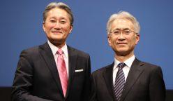 kenichiro yoshida kazuo hirai 248x144 - Kenichiro Yoshida es el nuevo CEO de Sony, tras renuncia de Kazuo Hirai
