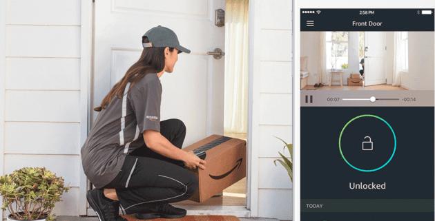 key by amazon - Amazon le hace frente a Netflix con servicio streaming de videojuegos
